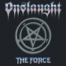 ONSLAUGHT - The Force (2019) LP