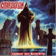 OPPROBRIUM - Beyond The Unknown (2020) CD