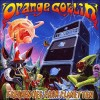 ORANGE GOBLIN - Frequencies From Planet Ten (2011) CDdigi