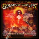 ORANGE GOBLIN - Healing Through Fire (2014) CD