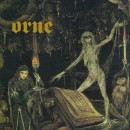 ORNE - The Conjuration By The Fire (2013) DLP