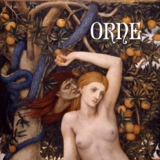 ORNE - The Tree of Life (2017) LP