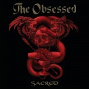 OBSESSED, THE - Sacred (2017) LP