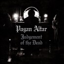 PAGAN ALTAR - Judgement Of The Dead (2019) LP