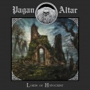 PAGAN ALTAR - Lords Of Hypocrisy (2019) DLP