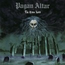 PAGAN ALTAR - The Time Lord (2019) LP