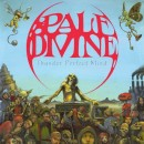 PALE DIVINE - Thunder Perfect Mind (2005) CD