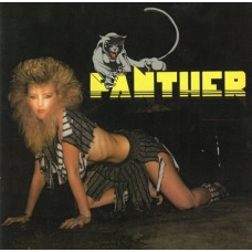 PANTHER - S/T (2018) CD