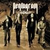 PENTAGRAM - First Daze Here Too (2016) DCD