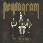 PENTAGRAM - First Daze Here - The Vintage Collection (2016) LP