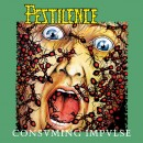 PESTILENCE - Consvming Impvlse (2017) LP