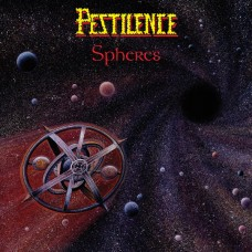 PESTILENCE - Spheres (2017) LP
