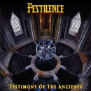 PESTILENCE - Testimony Of The Ancients (2017) LP