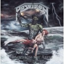 POSEIDON - Back From The Abyss - The Anthology (2015) CD