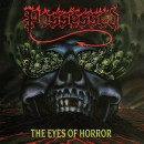 POSSESSED - The Eyes Of Horror (2015) MLP