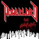 POWERLORD - The Awakening (2014) CD