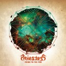 PRIESTESS - Prior To The Fire (2010) DLP