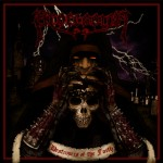 PROCESSION - Destroyers of the Faith (2011) CD