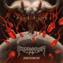 PROCESSION - Doom Decimation (2017) CD