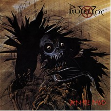 PROTECTOR - Urm The Mad (2015) LP