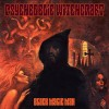 PSYCHEDELIC WITCHCRAFT - Black Magic Man (2015) CDdigi