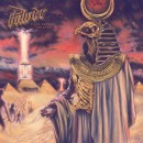 PULVER - Kings Under The Sand (2019) CD