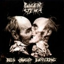 PUNGENT STENCH - Been Caught Buttering (2018) CDdigi