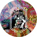 PURPLE HILL WITCH - Alchemy (2013) EP
