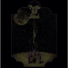 PURPLE HILL WITCH - S/T (2014) CD