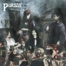 PURSON - The Circle And The Blue Door (2013) CD