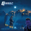 QUARTZ - Fear No Evil (2016) LP