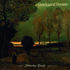 QUICKSAND DREAM - Beheading Tyrants (2016) CD