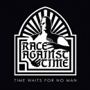 RACE AGAINST TIME - Time Waits For No Man (2015) LP