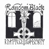 RANDOM BLACK - Under The Cross (2020) DCD