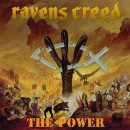 RAVENS CREED - The Power (2012) CD