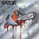 RAZOR - Violent Restitution (2015) LP