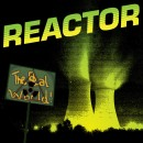 REACTOR - The Real World (2009) CD