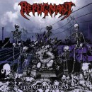 REPUGNANT - Epitome Of Darkness (2012) CD