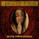 REVELATION - Never Comes Silence (2010) CD