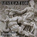 REVELATION - Salvation's Answer (2014) CD