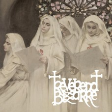 REVEREND BIZARRE - Death Is Glory...Now (2019) 3LPBOX