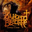 REVEREND BIZARRE - Harbinger Of Metal (2019) DLP