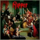 RIPPER - Third Witness (2015) LP
