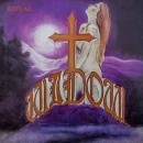 RITUAL - Widow (2018) CD