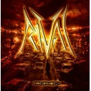 RIVAL - Prophecy (2019) CD