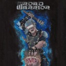 ROAD WARRIOR - Power (2018) CD