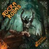 ROCKA ROLLAS - Pagan Ritual (2015) CD