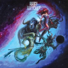 RUBY THE HATCHET - Planetary Space Child (2017) LP