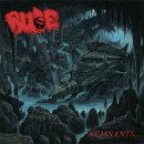 RUDE - Remnants... (2017) CD
