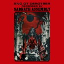 SABBATH ASSEMBLY - Eno Ot Derotser (2015) LP